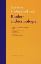 H.A. Delemarre - Van der Waal , Kinderendocrinologie