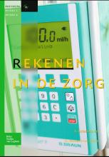 D. Brouwer-van Hulst A. Driessens, Rekenen in de zorg voor niveau 3-4