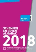 , Nextens Schenken en Erven Almanak 2018