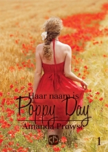 Amanda  Prowse Haar naam is Poppy Day - grote letter uitgave