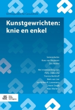 Patty  Joldersma Kunstgewrichten: knie en enkel