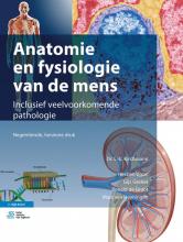 Marc van Heyningen L.-L. Kirchmann  Gijs Geskes  Ronald de Groot, Anatomie en fysiologie van de mens