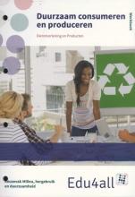 Daphne  Ariaens, Jacobien  Ubbink VMBO Dienstverlening en Producten Duurzaam consumeren en produceren