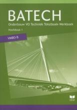 BATECH Katern 1 Tekstboek VMBO-B