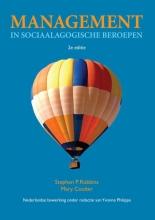 Stephen Robbins  Mary Coulter, Management in sociaalagogische beroepen