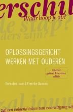 Fredrike Bannink René den Haan, Oplossingsgericht werken met ouderen