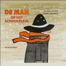 Herman van Veen De man op het schoolplein