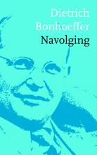 Dietrich Bonhoeffer , Navolging