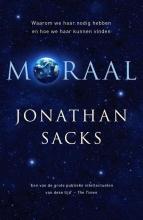 Jonathan Sacks , Moraal