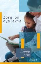 , Zorg om dyslexie