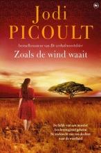 Picoult, Jodi Zoals de wind waait
