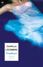 Camilla Läckberg , Predikant