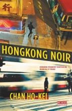 Chan  Ho-kei Hongkong Noir