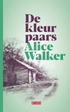 Alice Walker , De kleur paars