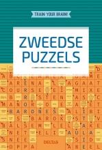 ZNU , Train your brain! Zweedse puzzels