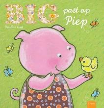 Pauline  Oud Big past op Piep