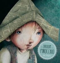 An  Leysen De droom van Pinocchio