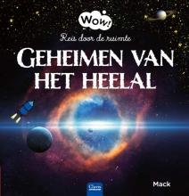 Mack van Gageldonk , Geheimen van het heelal