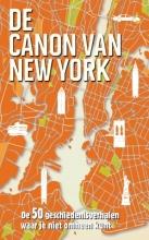 Roel Tanja , De canon van New York