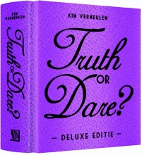 Vermeulen, Kim Truth or dare?