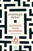 Dominique Biebau , Russisch voor beginners