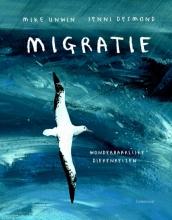 Mike  Unwin Migratie