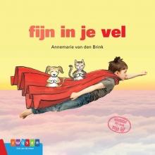 Annemarie van den Brink , Fijn in je vel