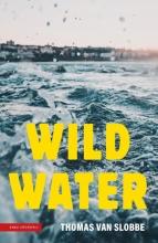 Thomas van Slobbe Wild Water