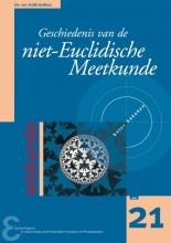 Iris van Gulik-Gulikers , Geschiedenis van de niet-Euclidische Meetkunde