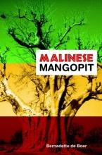 B. de Boer , Malinese mangopit