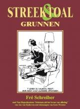 Fré  Schreiber Streek & Taal Grunnen