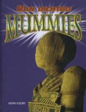 Kevin  Fleury Mummies