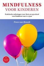 Trees van Hennik Mindfulness voor kinderen