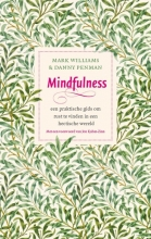 Danny Penman Mark Williams, Mindfulness