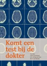 M.N. van Rijswijk T.A. Boer  S.M.H. Einerhand  J.N. de Haas- de Vries, Komt een test bij de dokter