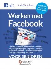 Uithoorn Studio Visual Steps , Werken met Facebook voor senioren