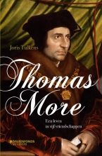 Joris  Tulkens Thomas More