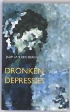 Jaap van den Berg Dronken depressies