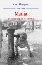 Anna  Gmeyner Manja