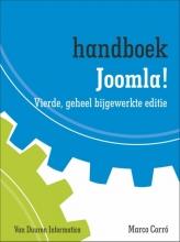 Marco  Corro Handboek Joomla