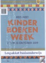 Lespakket Kinderboekenweek 2019