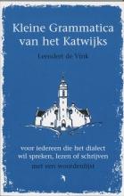 L. de Vink , Kleine grammatica van het Katwijks