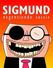 Peter de Wit Sigmund negentiende sessie