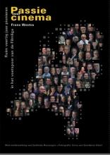 Frans Westra , Passie voor cinema