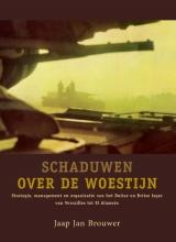Jaap Jan Brouwer , Schaduwen over de woestijn