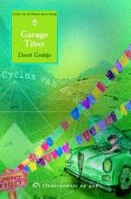 David  Grabijn Cyclus van de Nieuwe Jaren Zestig Garage Tibet