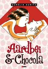 Aurélia  Aurita Aardbei en chocola