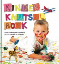 Frank van Dulmen Kinderknutselboek