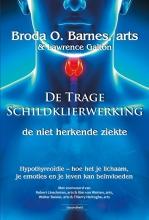Broda O.  Barnes, Lawrence  Galton De trage schildklierwerking