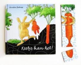 Annekee  Goekoop Keetje kan het!